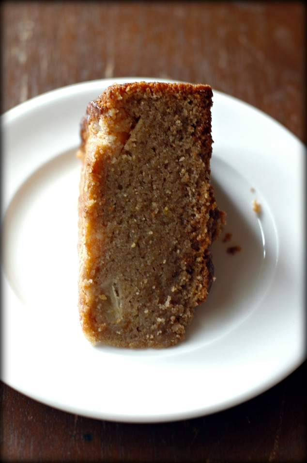 Whole-Grain Apple Butter Cake Recipes — Dishmaps
