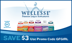 Wellesse Premium Liquid Supplements