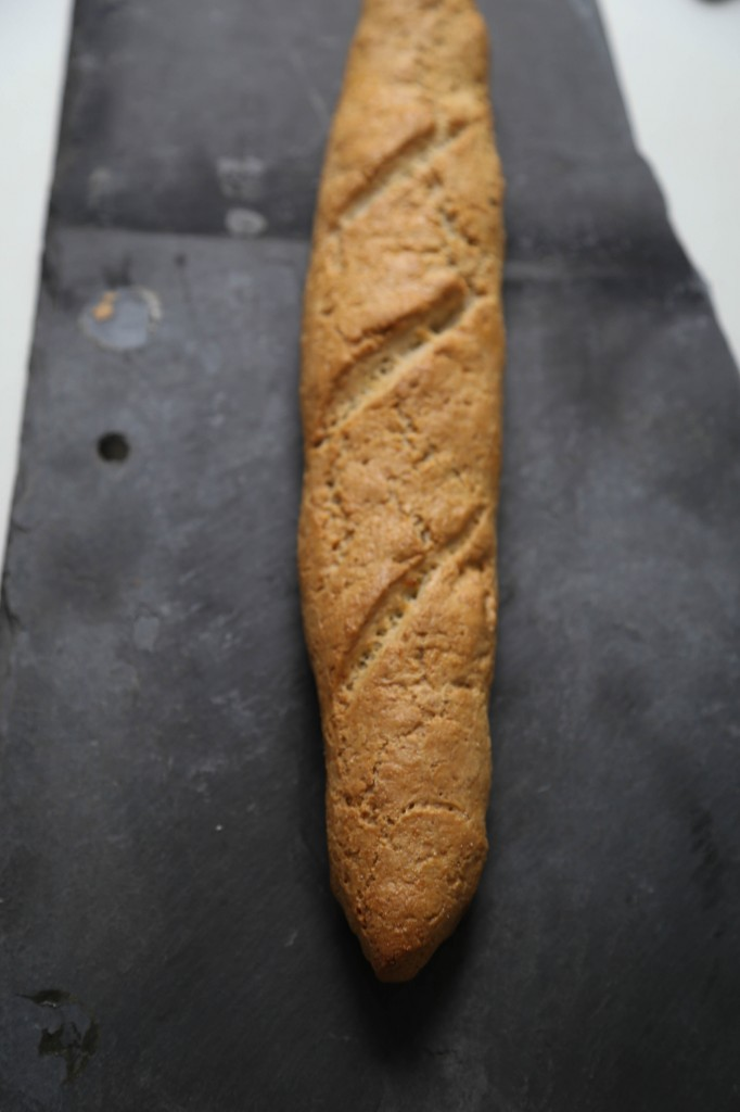 cookbook- baguette
