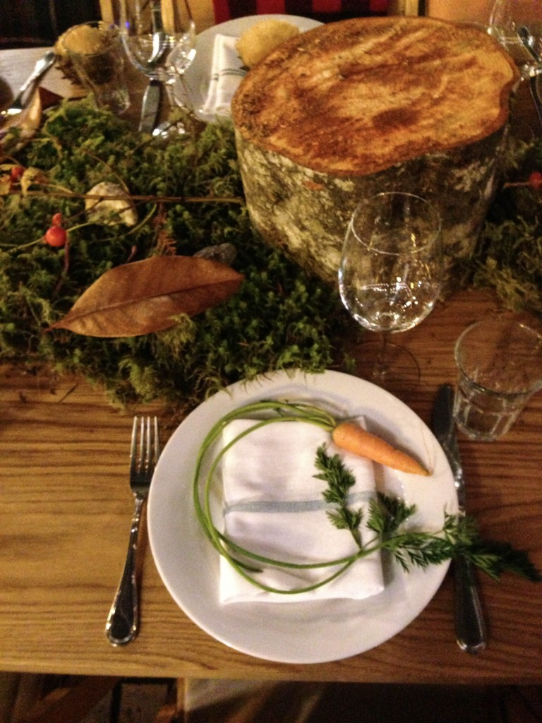Redzepi- place setting