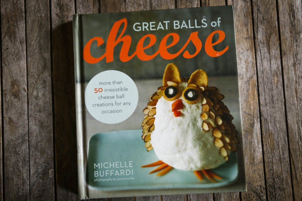 best books of 2013- great balls
