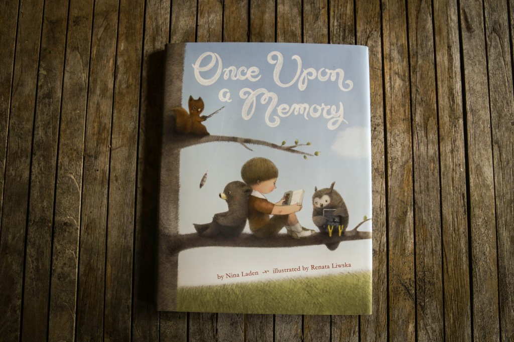 best books of 2013- once upon a memory