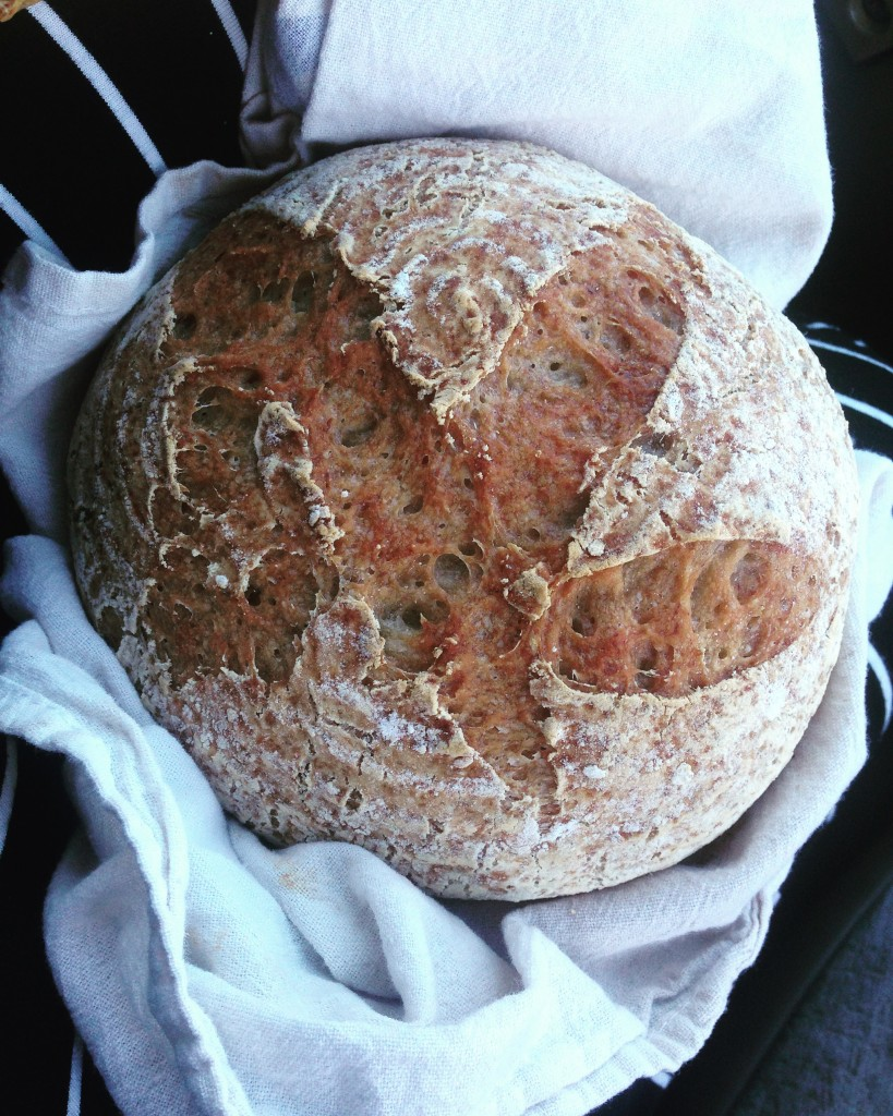 beautiful bread