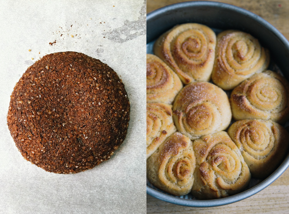 Gluten-Free Baking For The Holidays Recipes — Dishmaps