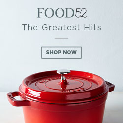 Food52: The Greatest Hits