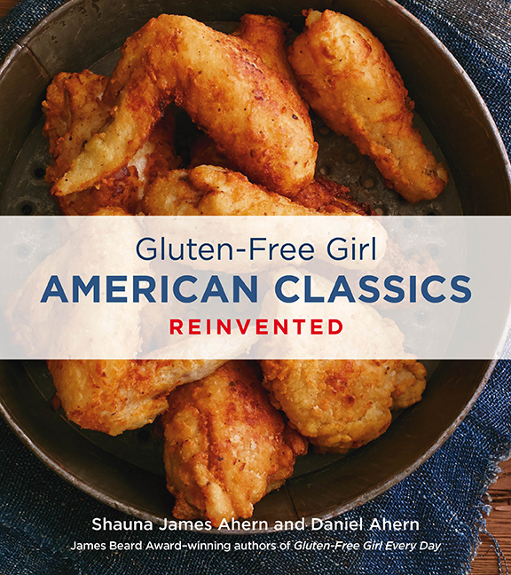 American classics reinvented gluten free girl aherngfgamericanclassicsf3 forumfinder Choice Image