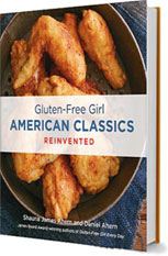 Gluten-Free Girl: American Classics Reinvented