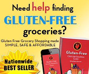 Cecelia's Marketplace Gluten-Free Shopping Guide